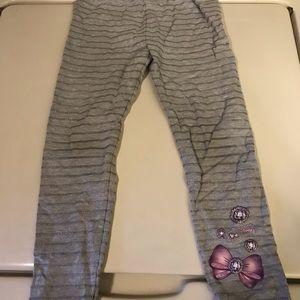 6a25c9150c92e Kids' Grey Disney Leggings on Poshmark